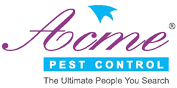 Acme Pest Control  | Blog