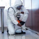 Is there an need for pest control in your commercial space now